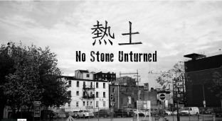 Chinatown NoStoneUnturned